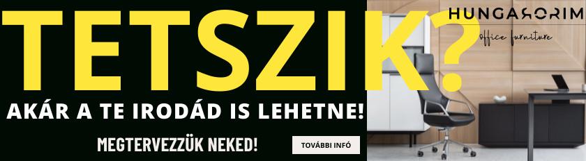 HungaroRim irodabutor