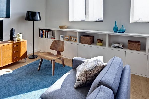 Eames design fotel