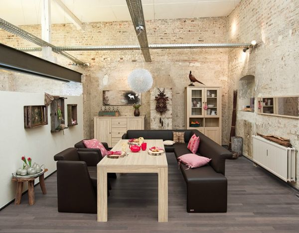 Arte-M bútorok - a modern nappali kellékei