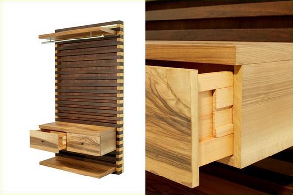 Minőségi egyedi bútorok lakásokba, irodákba, üzletekbe - Naya Design