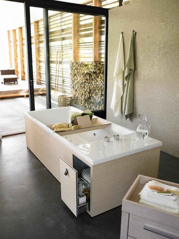 Duravit fürdőszoba ötletek családi igényekhez