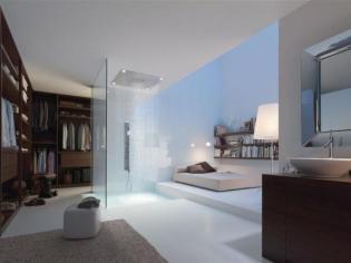 Axor Starck dizájner kollekciók az Ön fürdőszobájába