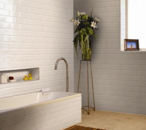 metró csempe fürdőszoba