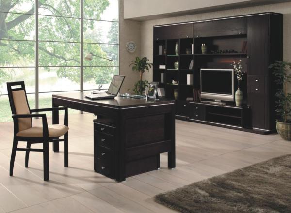 Klose irodabútor, dolgozószoba, íróasztal