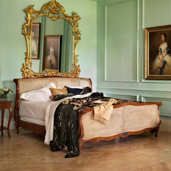 Titanic Heritage Vi-Spring luxuságy