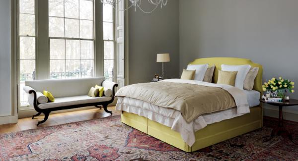 Vi-Spring modern és klasszikus luxuságy