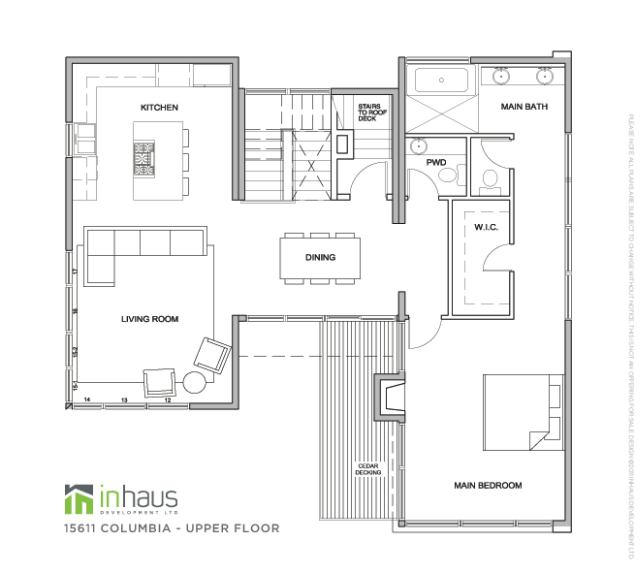 Energiatakar kos passz vh z modern enteri r kkel for Modern house map design