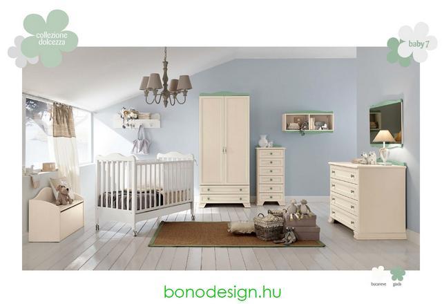 Babaszoba szekrény