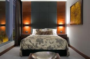 Hypnos luxus hálószoba - Feküdjön be II. Erzsébet királynő ágyába