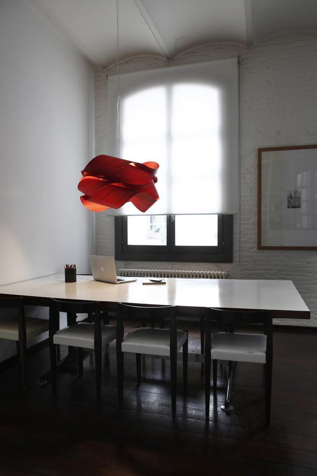 LFZ design étkező lámpa
