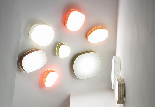 LFZ sushi lámpa