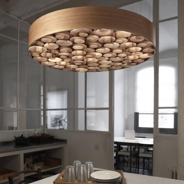 LZF Spiro lámpa