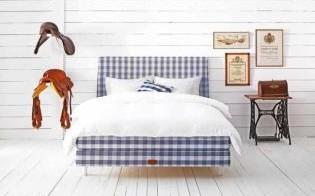 Hästens Jubilea ágy - a kényelem magasiskolája