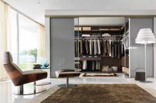 Élet, stílus, ruhatárolás - Euromobili Zalf gardróbszekrények és gardróbszobák