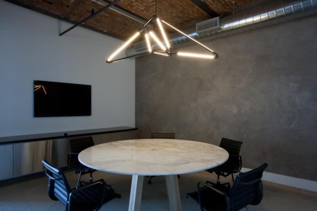 Modern Design mennyezeti lámpa