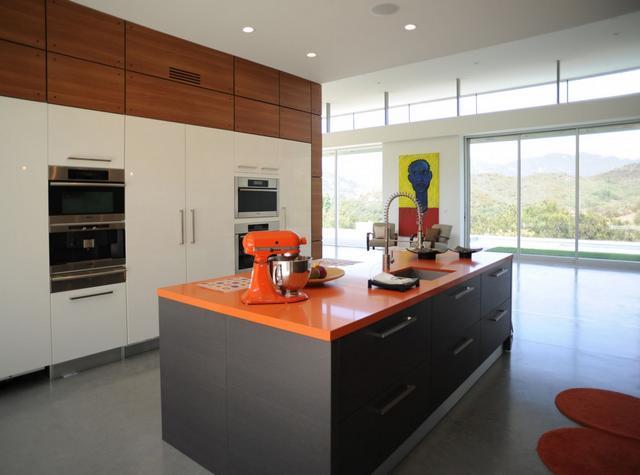Beépített konyhai gépek