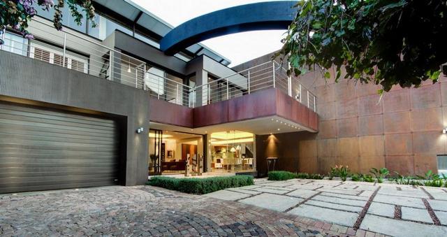 Nico van der Meulen Architects építészstúdió által épített ház