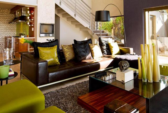 Molteni&C bútor kanapé