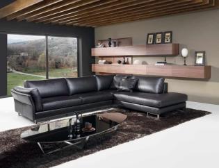 Natuzzi a sármos olasz kanapé