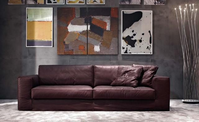 Babol olasz kanapé