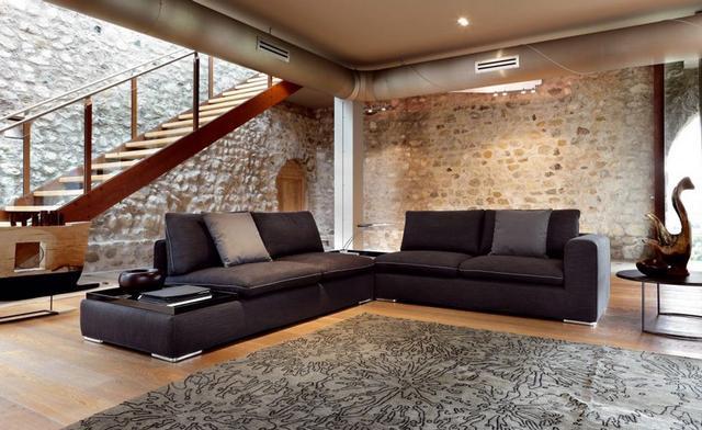 Bonton olasz kanapé