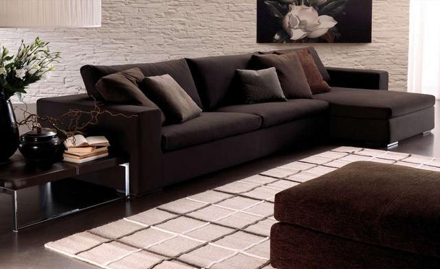 Lazar modern olasz kanapé