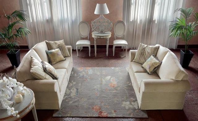 Pegaso klasszikus olasz kanapé