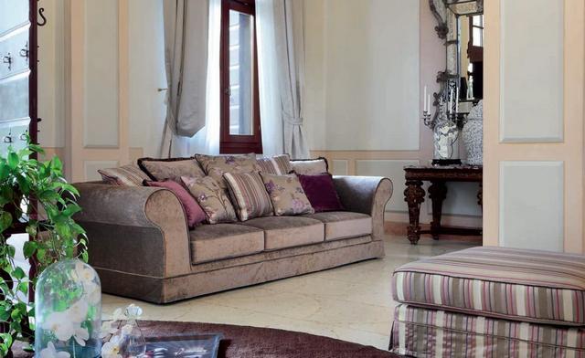Rubens olasz kanapé