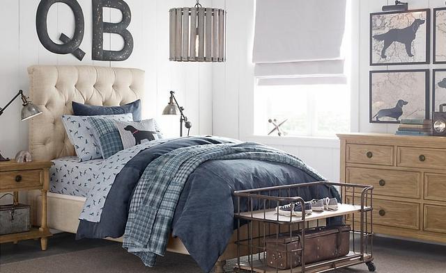 Gyerekszoba dekoráció ágynemű