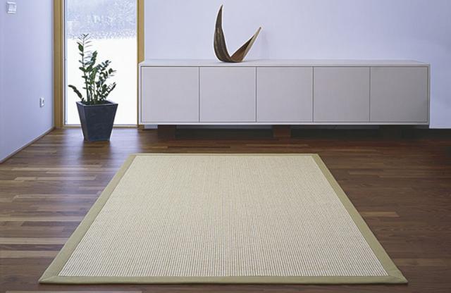 Tengerifű szőnyeg