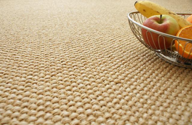 Szizál szőnyeg