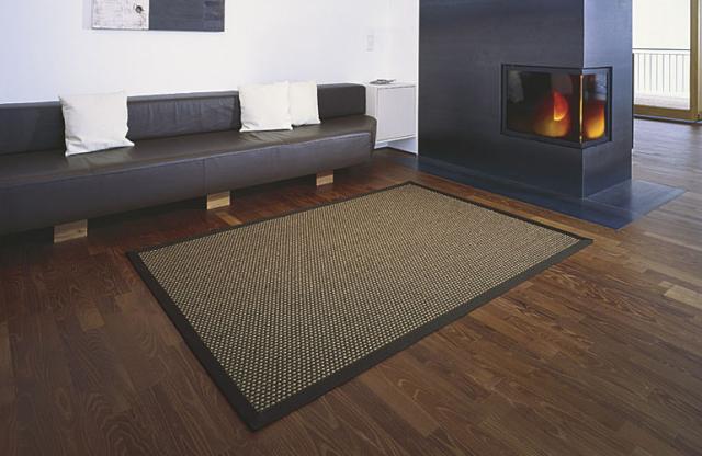 Kókuszrost természetes szőnyeg