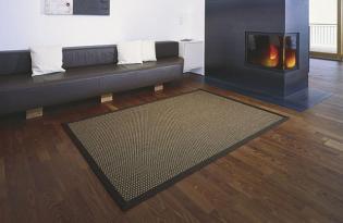 A természetes szőnyeg dicsérete