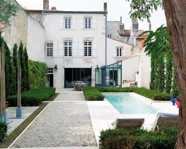 Műgyűjtő házaspár franciaországi otthonában