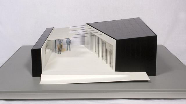 Odoo Project innovatív szolár ház