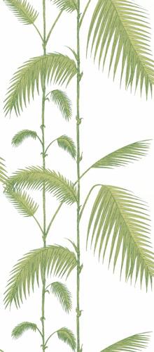 Cole and Son növényi motívum tapéta