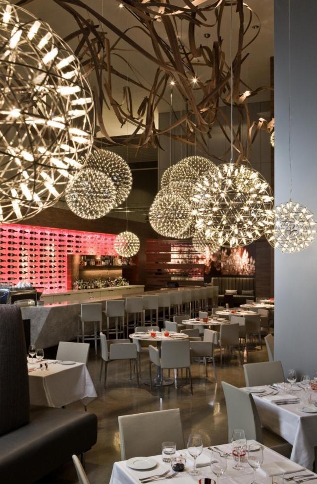 Moooi Raimond holland designer lámpák