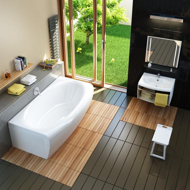 Ravak evolution akril fürdőkád