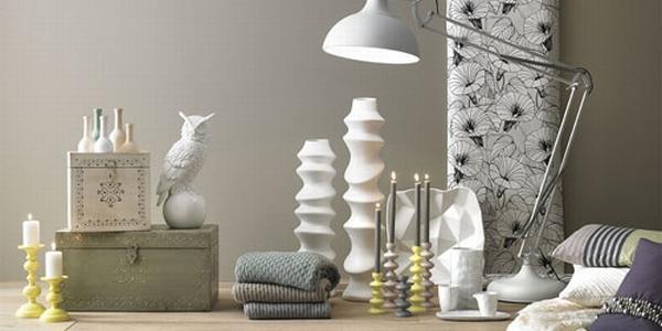 IDdesign dekoráció vázák