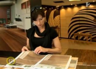 Lakberendezési ötletek a Szobaszerviz tervezőitől - videó - 5. rész