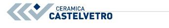 Castelvetro olasz kerámia burkolat