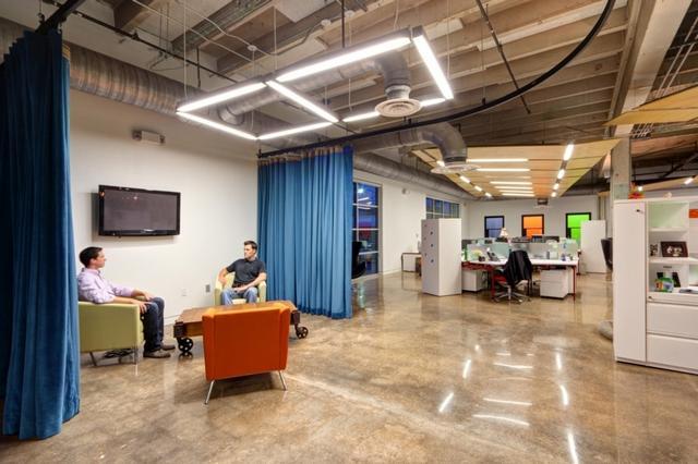 Modern iroda berendezési ötletek