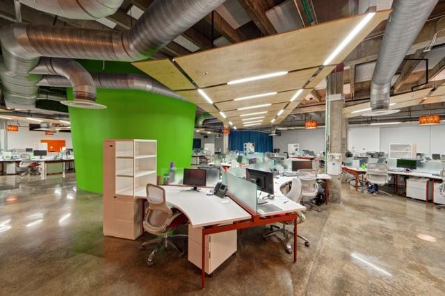 Modern munkaállomás
