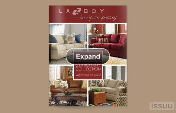 La-Z Boy kanapé és ülőgarnitúra kívül-belül kényelem és minőség