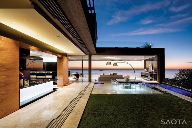 Afrikai építészet