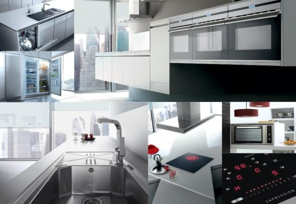 Teka Beépíthető konyhai készülékek