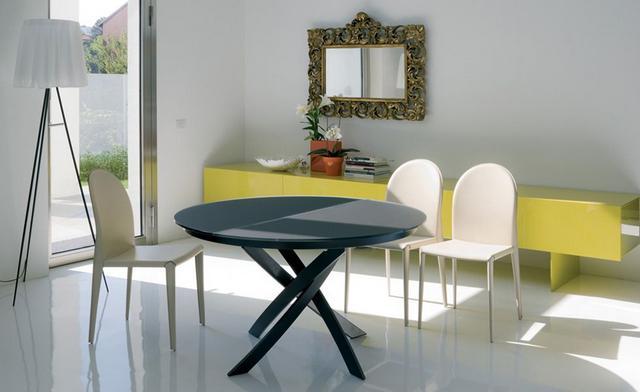 Barone modern olasz étkezőasztal