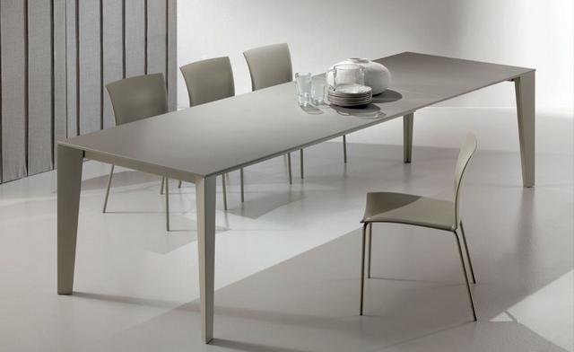 Cruz modern olasz bővíthető étkezőasztal