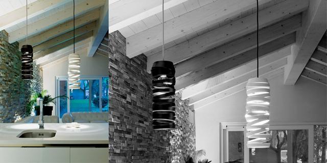 Amourette lámpa / Studio Italia Design Dima Loginoff