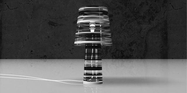 Andrew asztali lámpa Dima Loginoff